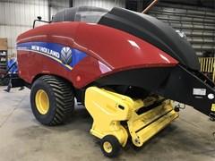 Baler-Square For Sale:  2013 New Holland BIG BALER 330