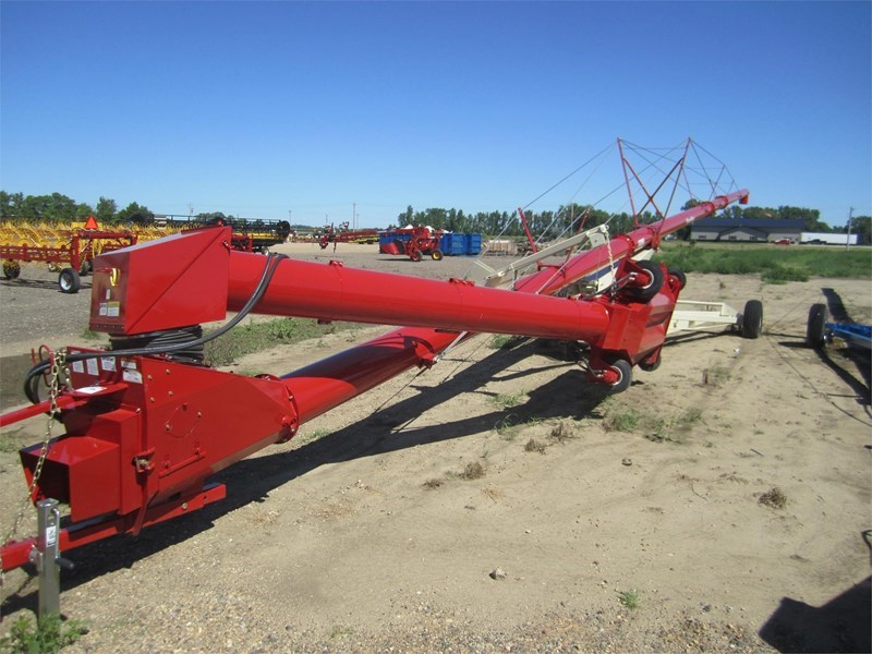 2017 Farm King Allied 13x95 Auger-Portable For Sale