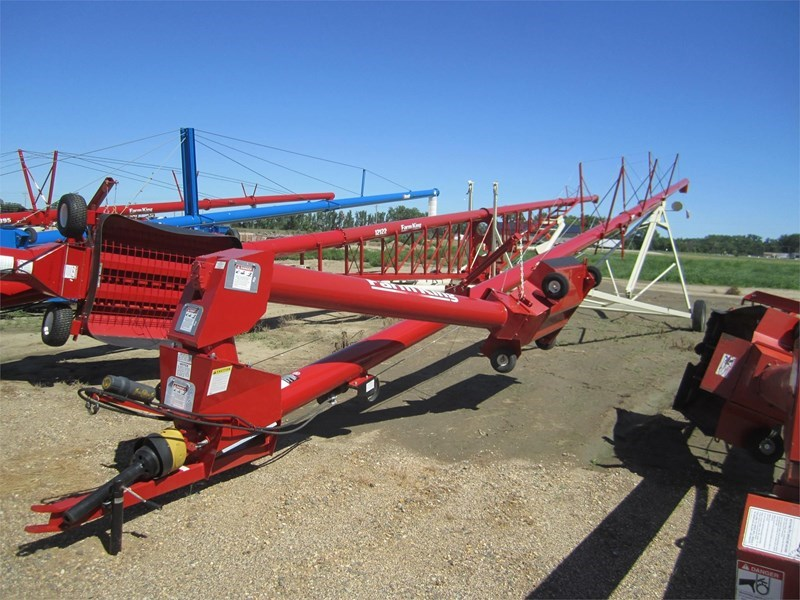 2016 Farm King Allied 10X70 Auger-Portable For Sale