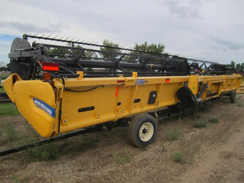 2012 New Holland 880CF-45 Header/Platform For Sale