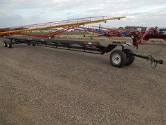 2014 Maurer 42 Header Trailer For Sale
