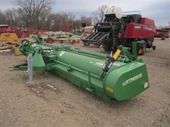 Flail Mower For Sale 2014 Loftness 240