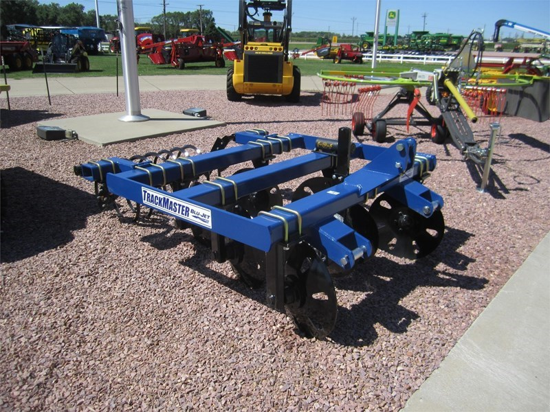 Blu-Jet TRACK MASTER Tillage For Sale