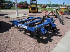 Tillage For Sale:  Blu-Jet TRACK MASTER
