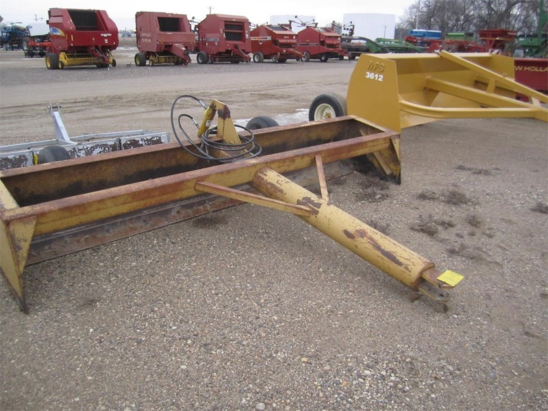 1998 Other 12 Attachment For Sale