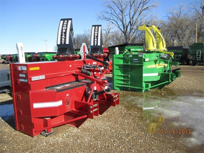Other 9600A Attachment For Sale