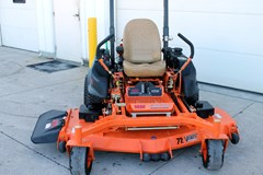 Zero Turn Mower For Sale 2016 Scag SCZ72V-34CV-EFI , 34 HP