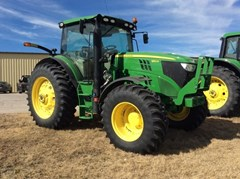 Tractor For Sale 2015 John Deere 6150R , 150 HP