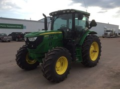 Tractor For Sale 2016 John Deere 6130R