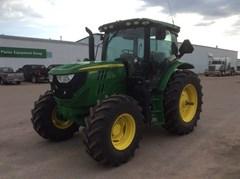 Tractor For Sale 2016 John Deere 6130R