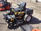 Riding Mower For Sale:  2003 Cub Cadet M48HN