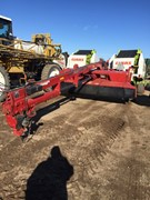 Mower Conditioner For Sale:  2007 Case IH DCX131