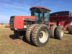 Tractor For Sale 1997 Case IH 9330