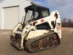 Skid Steer For Sale 2005 Bobcat T190
