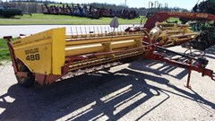 Mower Conditioner For Sale:  2000 New Holland 488