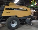Baler-Big Square For Sale:  Challenger L44B