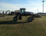 Sprayer-Self Propelled For Sale:  Spray Coupe 4660
