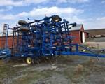 Tillage For Sale: 2013 Landoll 9650-50 FIELD CULTIVATOR