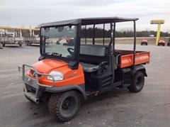 Utility Vehicle For Sale:  2009 Kubota RTV1140