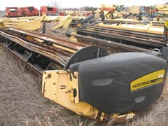 Header-Windrower For Sale New Holland 16HS