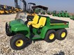 Utility Vehicle For Sale:  2007 John Deere 6X4