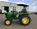 Tractor For Sale: 2010 John Deere 5045D, 45 HP