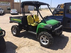 Utility Vehicle For Sale 2010 John Deere XUV 825I