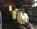 Sprayer-Pull Type For Sale: 2005 Hardi Nav550