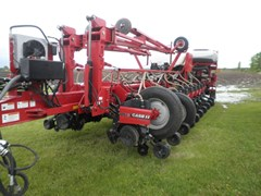 Planter For Sale 2008 Case IH 1250 24Row