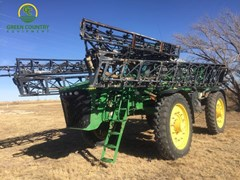 Sprayer-Self Propelled For Sale 2007 John Deere 4930