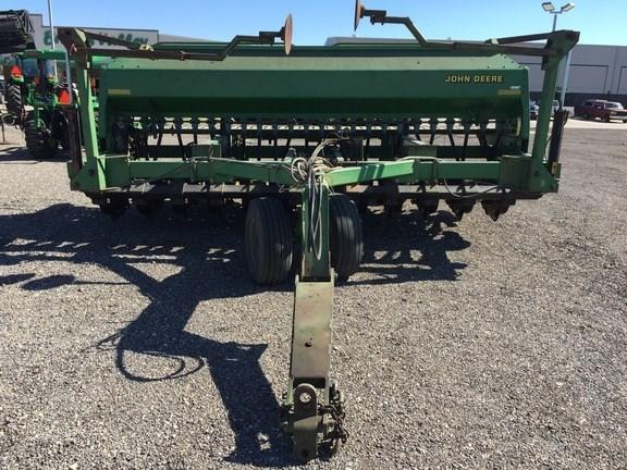 1999 John Deere 1560 Grain Drill For Sale