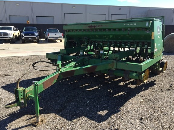 1990 John Deere 750 Grain Drill For Sale