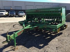 Grain Drill For Sale:  1990 John Deere 750