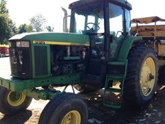 Tractor For Sale 1998 John Deere 7810 , 175 HP