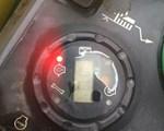 Riding Mower For Sale: 2012 John Deere Z920A, 26 HP