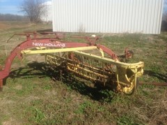 Hay Rake For Sale:  New Holland 256
