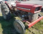 Tractor For Sale: Massey Ferguson 135