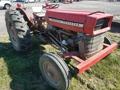 Tractor For Sale:  Massey Ferguson 135 , 45 HP