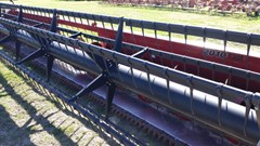 Header-Auger/Rigid For Sale:  2012 Case 2010