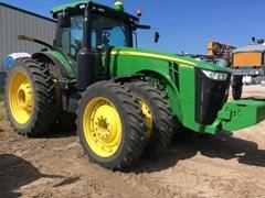 Tractor For Sale 2012 John Deere 8360R , 360 HP