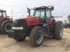 Tractor  2015 Case IH MAGNUM 180 , 180 HP