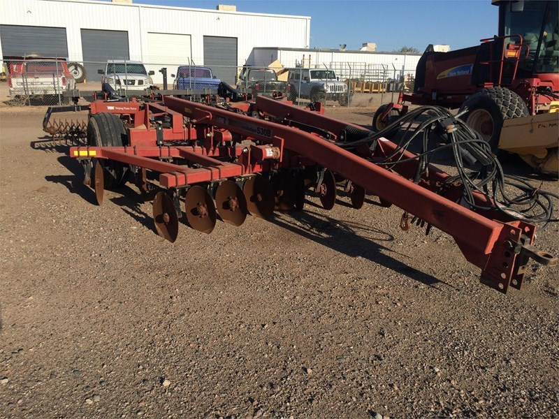 2006 Case IH ECOLO-TIGER 530B Rippers