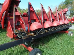 Forage Head-Row Crop For Sale Case IH 2206