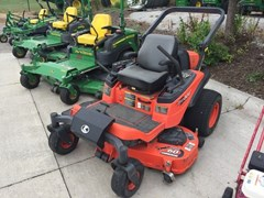 Riding Mower For Sale 2010 Kubota ZD331 , 31 HP