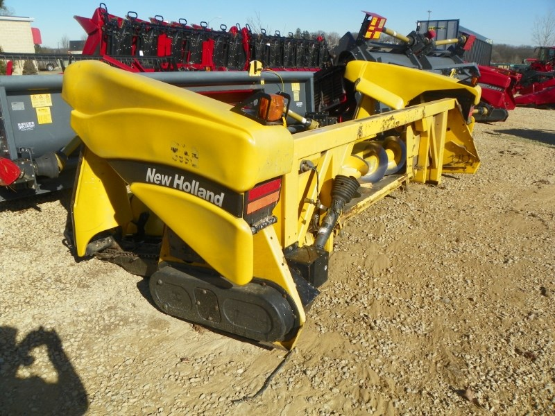 2003 New Holland 98C Header-Corn For Sale