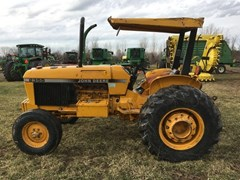 Tractor For Sale 1989 John Deere 2355 , 67 HP