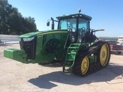 Tractor For Sale 2011 John Deere 8360RT , 360 HP