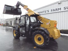 Telehandler For Sale 2015 Caterpillar TH407C , 65 HP