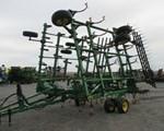 Field Cultivator For Sale: 2005 John Deere 2210