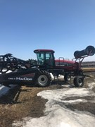 Windrower-Self Propelled For Sale:  2011 MacDon M150